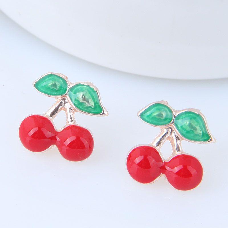 Alloy Korea earring NHNSC12847