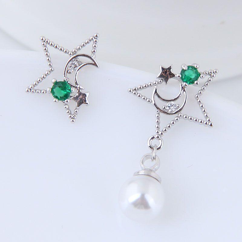 Alloy Korea earring NHNSC12875