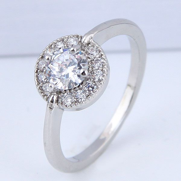 Alloy Korea Ring NHNSC12901