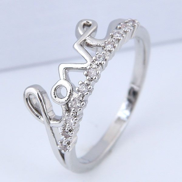 Alloy Korea Ring NHNSC12906