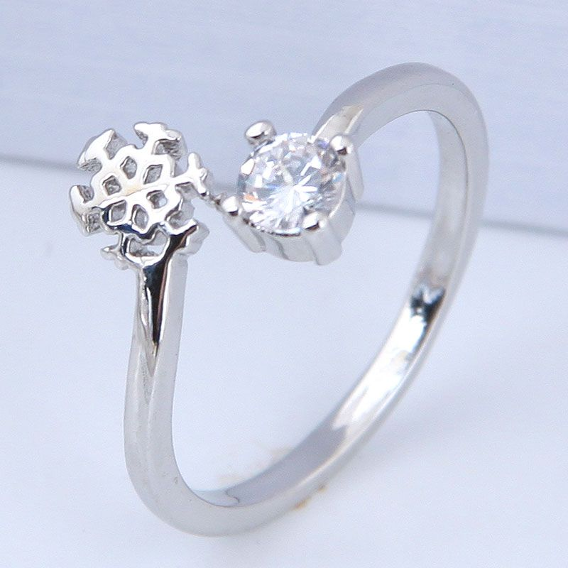 Alloy Korea Ring NHNSC12962