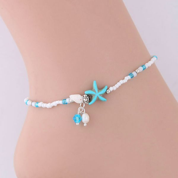 Alloy Fashion Bracelet NHNSC12974