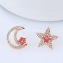 Alloy Korea earring NHNSC12820