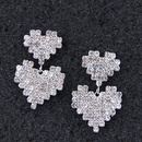 Alloy Korea earring NHNSC12822