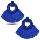 Alloy Fashion earring NHNSC12827