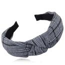 Cloth Fashion Headwear NHNSC12957