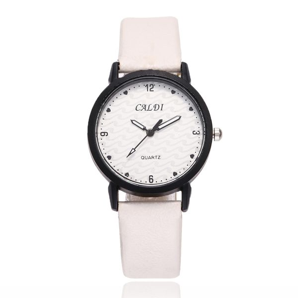 Alloy Fashion  Ladies watch  (white) NHSY1430-white