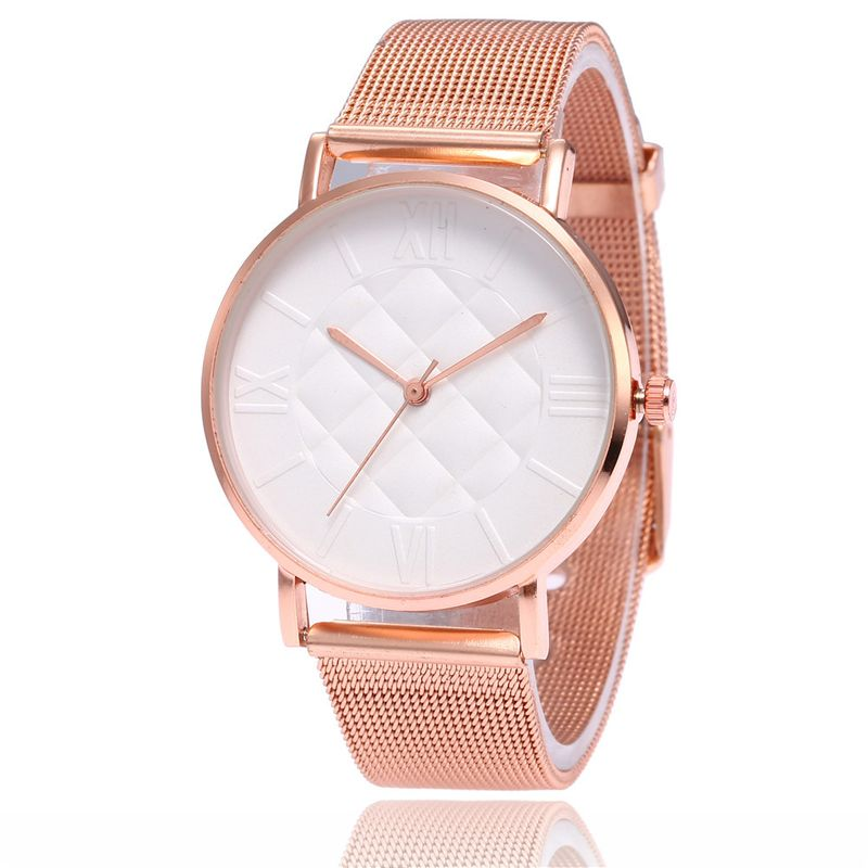Alloy Fashion  Ladies watch  (flour) NHSY1575-flour