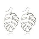 Alloy Simple Geometric earring  Alloy NHGY2417Alloy