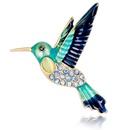 Alloy Fashion Animal brooch  AL327A NHDR2908AL327A