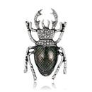 Alloy Fashion Animal brooch  AL313A NHDR2913AL313A