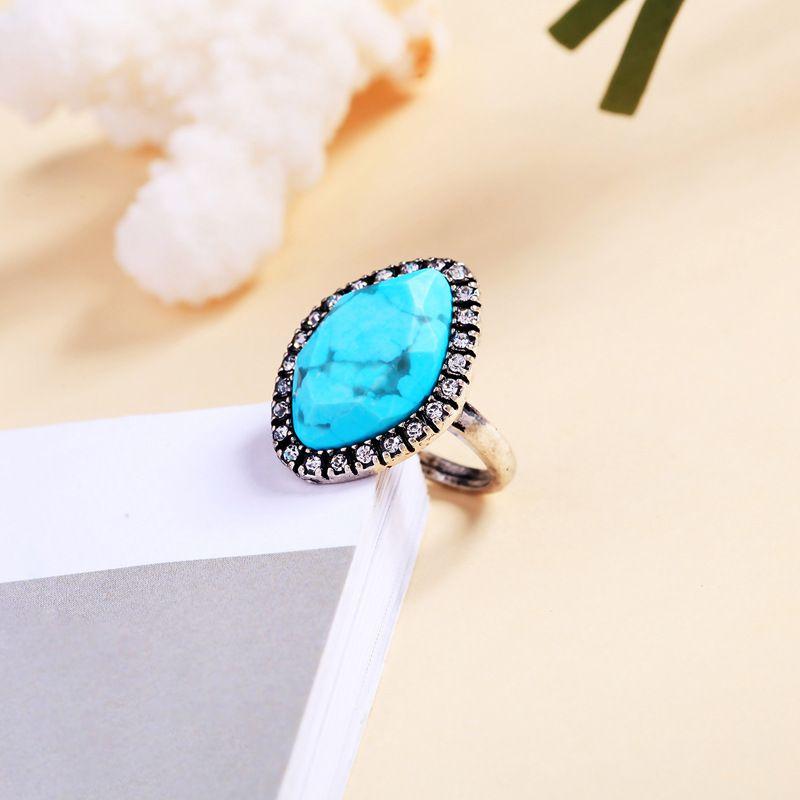 Alloy Fashion Geometric Ring  Photo Color NHQD5534PhotoColor