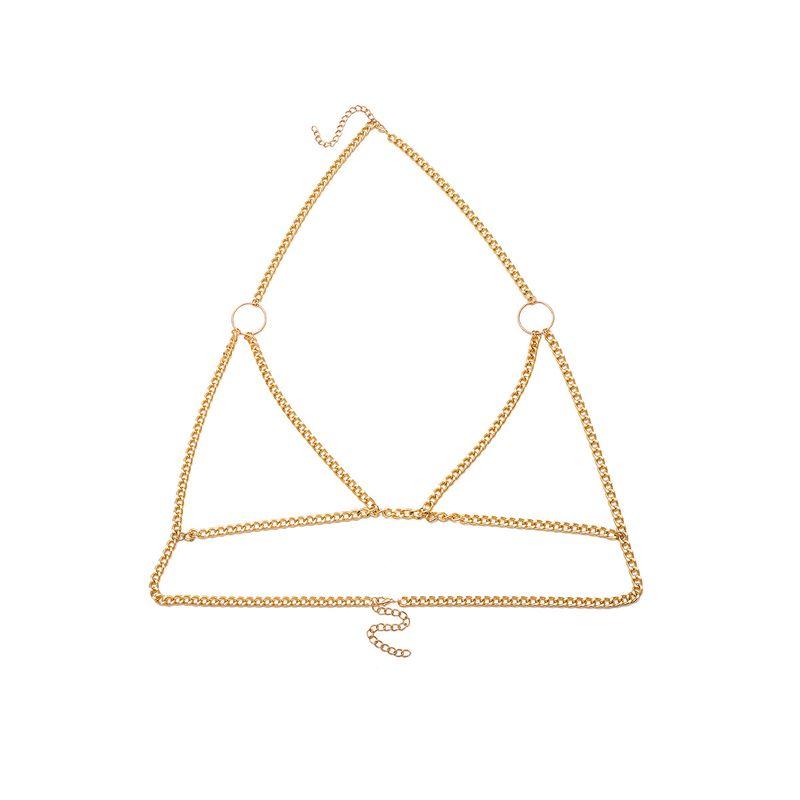 Aluminum Simple Geometric Body accessories  (Alloy 0368) NHXR2467-Alloy-0368