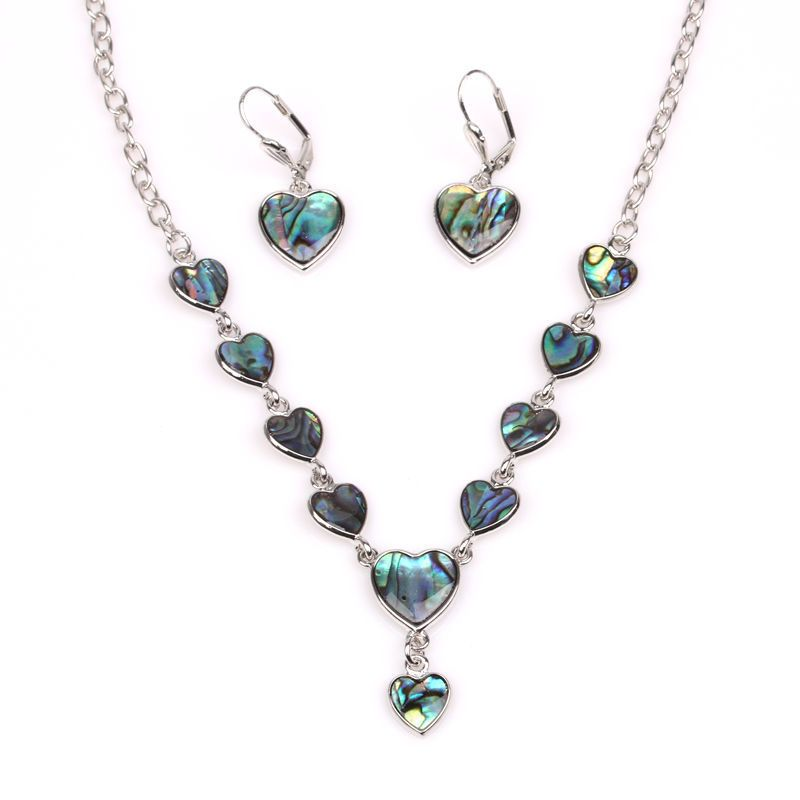 Alloy Simple  necklace  Love NHYL0126Love