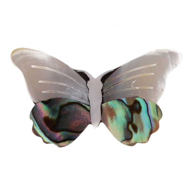 Alloy Fashion Animal brooch  (butterfly) NHYL0143-butterfly