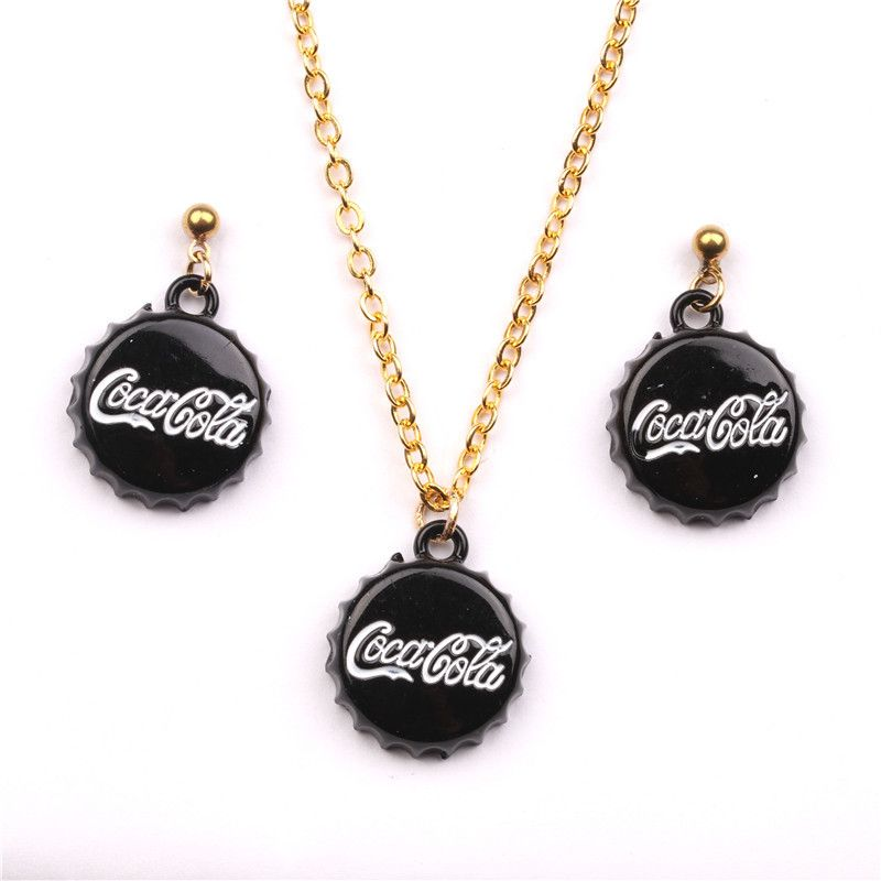 Alloy Fashion  necklace  1 NHYL01511