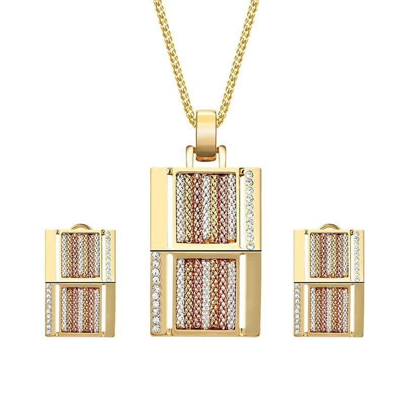 Alloy Korea  necklace  61172419 alloy NHXS179661172419alloy