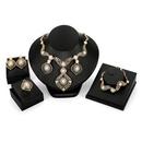 Alloy Fashion  necklace  61174414 NHXS176661174414