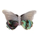 Alloy Fashion Animal brooch  butterfly NHYL0143butterfly