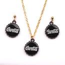 Alloy Fashion  necklace  1 NHYL01511