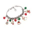 Alloy Fashion Geometric bracelet  Christmas tree NHYL0189Christmastree