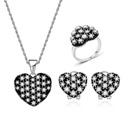 Alloy Bohemia  necklace  61173194 NHXS180061173194