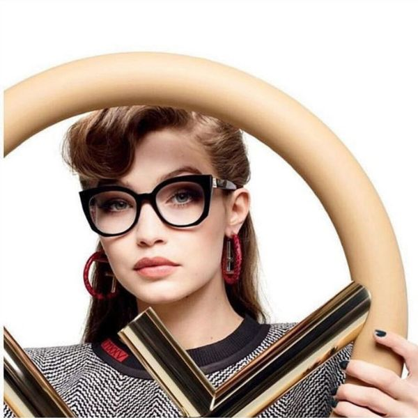 Alloy Vintage  glasses  (C1) NHFY0570-C1