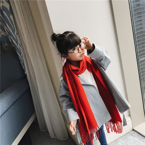 Alloy Korea  scarf  (red) NHMN0140-red's discount tags