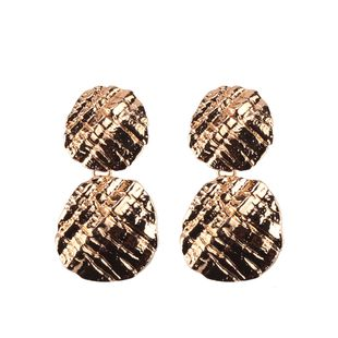 Alloy Fashion Geometric earring  (Alloy) NHJQ10807-Alloy's discount tags