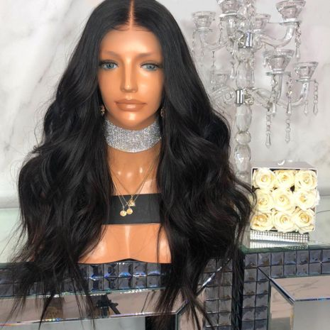 High-Temperature Fashion Wavy wig  (66251) NHNF0005-66251's discount tags