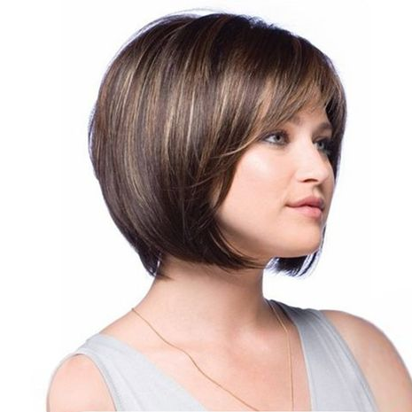 Perruque de cheveux chinois (9928) NHNF0006-9928's discount tags
