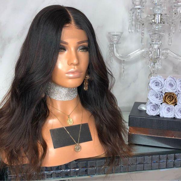 High-Temperature Celebrity Wavy wig  (9960) NHNF0008-9960