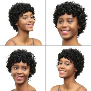 High-Temperature Fashion  wig  (6625) NHNF0023-6625's discount tags