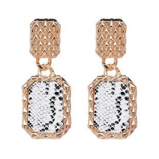 Alloy Fashion Geometric earring  (51291) NHJJ5230-51291's discount tags