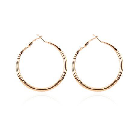 Alloy Korea Geometric earring  (alloy) NHMD4776-alloy's discount tags