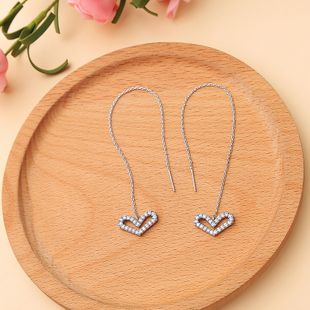 Copper Korea Sweetheart earring  (Photo Color) NHQD5699-Photo-Color's discount tags