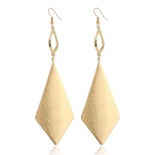 Alloy Fashion Geometric earring  (Alloy) NHNZ0974-Alloy's discount tags