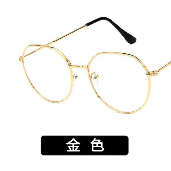 Alloy Vintage  glasses  (Alloy) NHKD0453-Alloy
