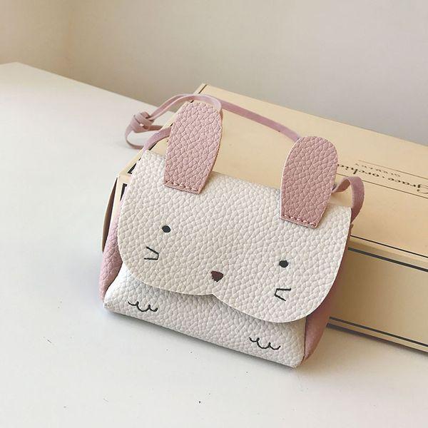 PU Fashion  Shoulder bag  (white) NHXC0821-white