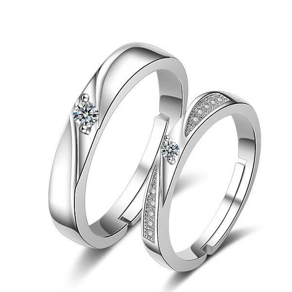 Alloy Korea Sweetheart Ring  (male) NHQL0036-male