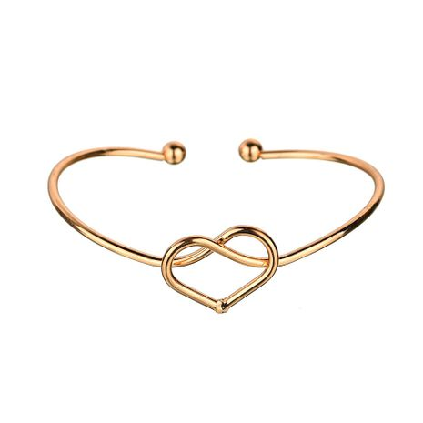 Alloy Fashion Sweetheart bracelet  (Alloy) NHBQ1837-Alloy's discount tags