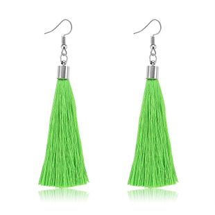 Alloy Fashion Tassel earring  (61189538) NHLP1242-61189538's discount tags