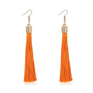 Alloy Fashion Tassel earring  (61189544) NHLP1250-61189544's discount tags
