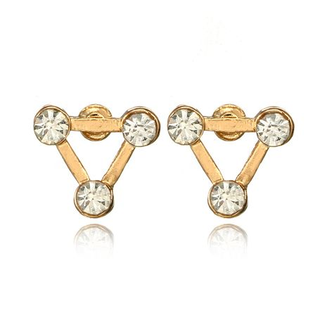 Alloy Fashion Geometric earring  (6601) NHGY2595-6601's discount tags