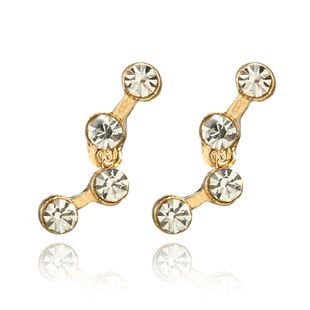 Alloy Fashion Geometric earring  (6602) NHGY2597-6602's discount tags