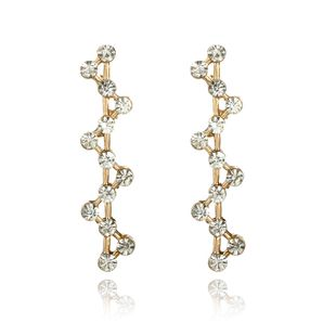 Alloy Fashion Geometric earring  (6603) NHGY2601-6603's discount tags