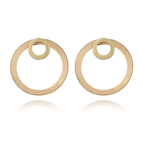 Alloy Fashion Geometric earring  (Alloy) NHGY2632-Alloy's discount tags