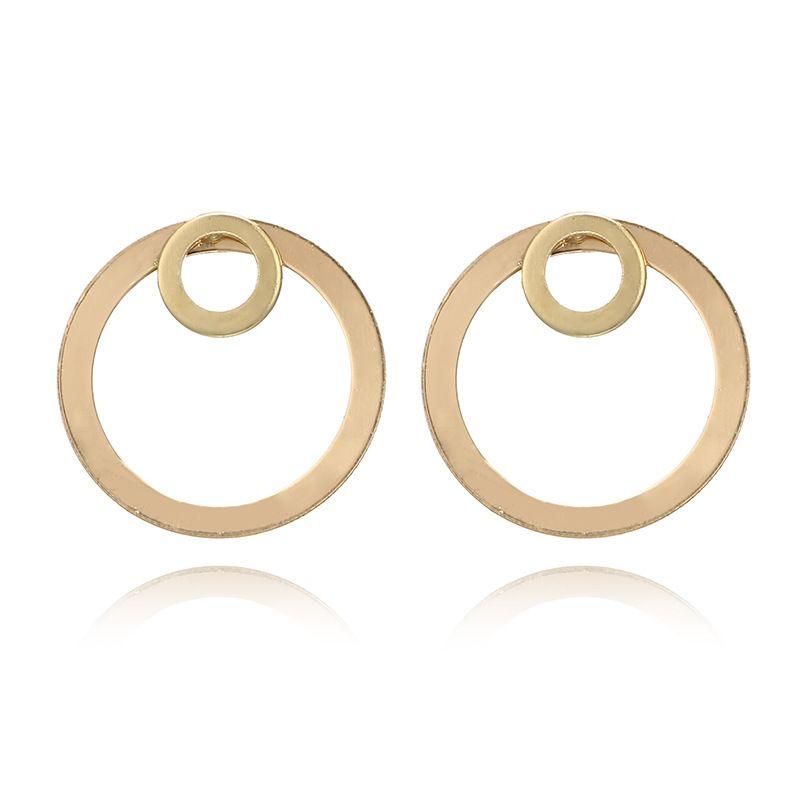 Alloy Fashion Geometric earring  Alloy NHGY2632Alloy