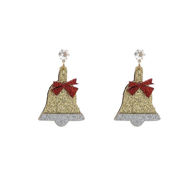 Alloy Fashion Geometric earring  Photo Color NHBQ1853PhotoColor