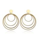 Alloy Fashion Geometric earring  Alloy NHGY2588Alloy